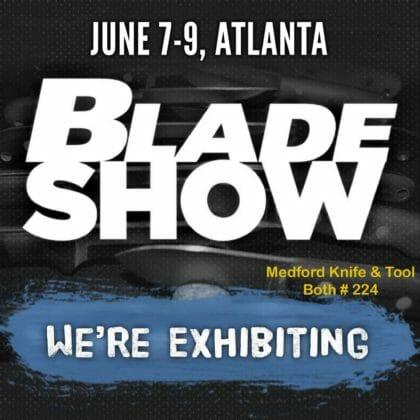 BLADE Show Atlanta, GA