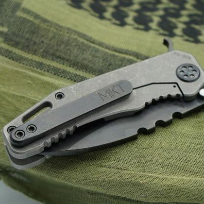 Build a Custom 187F