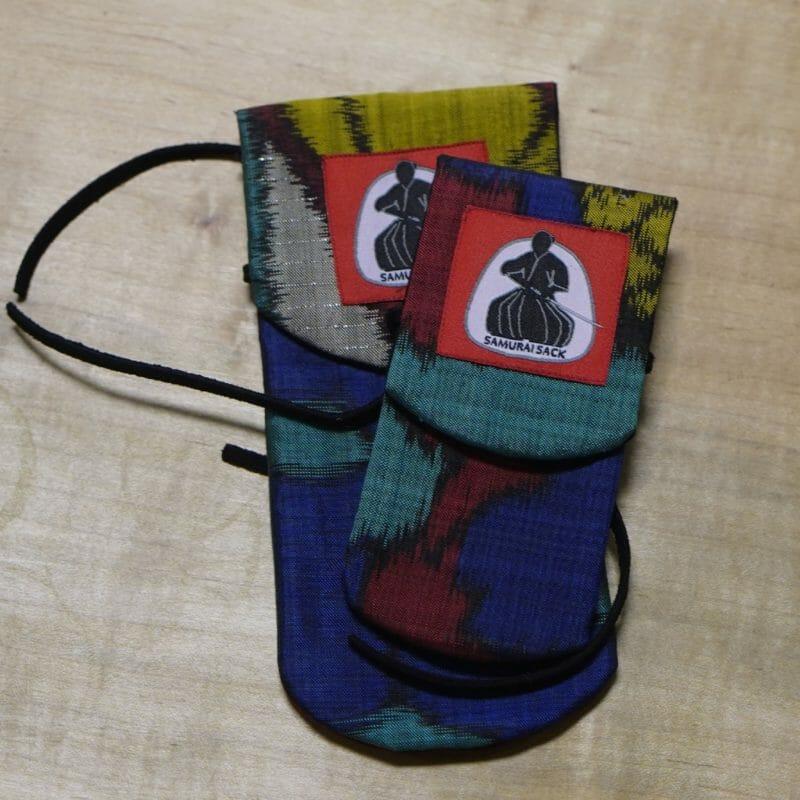 Samurai Sack - Neuvo - Komon