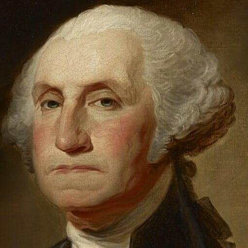 Washington's Birthday with Greg Medford