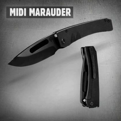 Build a Custom Midi Marauder