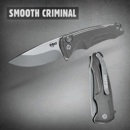 Build a Custom Smooth Criminal