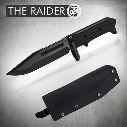 The Raider™