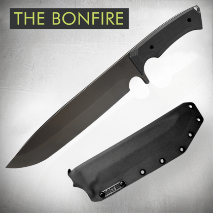 The Bonfire™