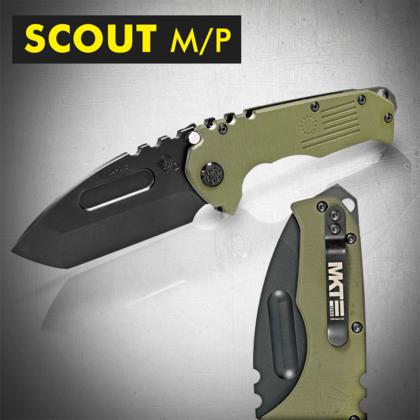 Build a Scout M/P